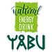 YABU | Natural energy drink